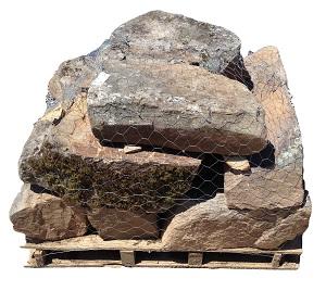 Okla. Moss Rock (S, M, L)
